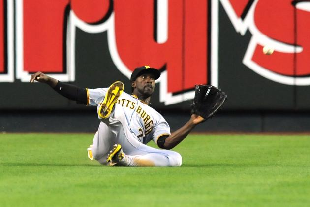 Why Andrew McCutchen Is the Best Player in Baseball