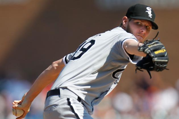 Chicago White Sox: Should Chris Sale Have Hit the Disabled List?