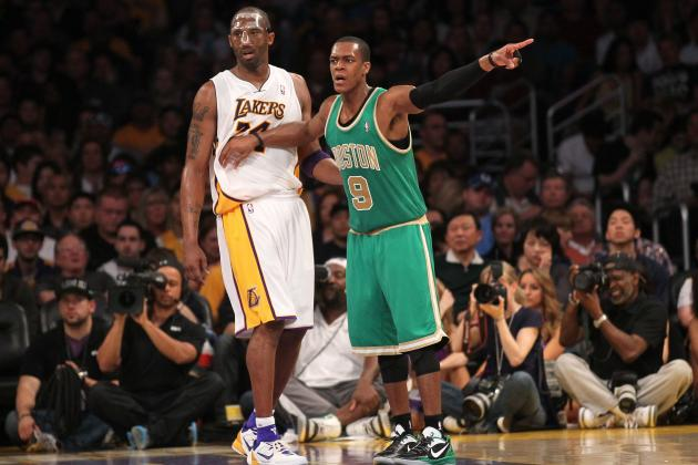 Boston Celtics Should Be Playing the Lakers on Christmas Day, Not the Nets