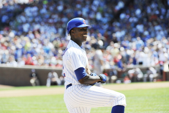 MLB Trade Rumors: Updates on Alfonso Soriano and Top Sluggers Available