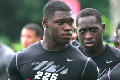 Greg Bryant: 4-Star RB Decommits from Oklahoma as Power of SEC Entices Him