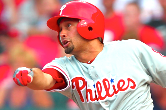Shane Victorino to Dodgers: Phillies Reportedly Trade Veteran to LA