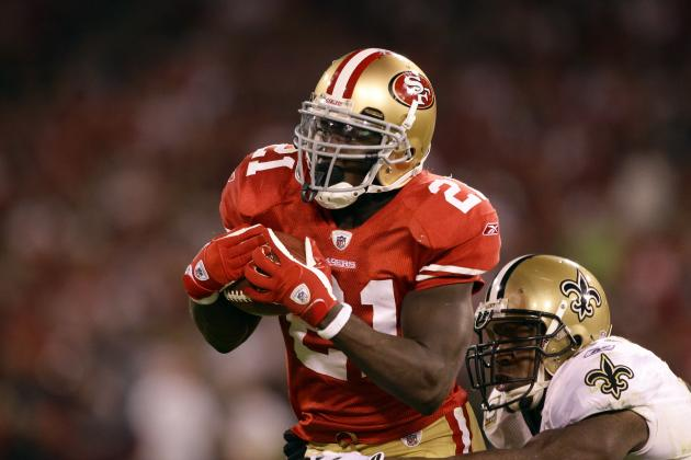San Francisco 49ers: Will Frank Gore Re-Emerge as a Factor in the Passing Game?