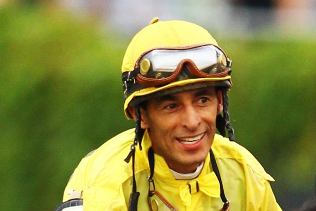 Top Jockey John Velazquez Back in Saddle Again