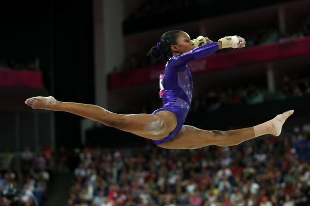 Gabby Douglas: Why US Sensation Is Olympian to Watch on Day 5