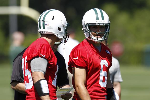 New York Jets: The Media Is Desperate for a Sanchez/Tebow Controversy