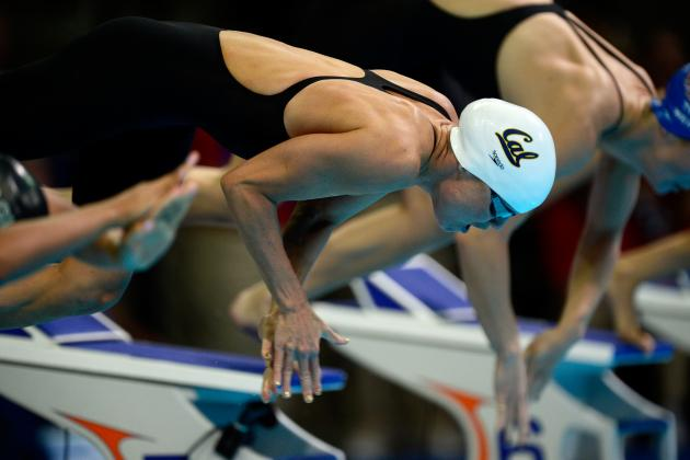 Natalie Coughlin: Comparing Her Historic Olympic Career to Michael Phelps