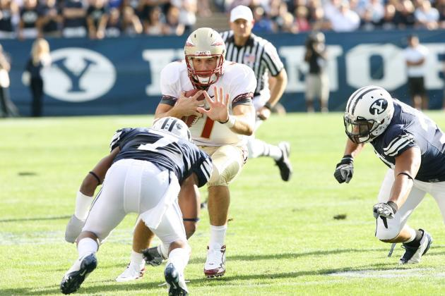 Obama Administration Economic Woes Reduce Athletic Budgets: How Will BYU Fare?