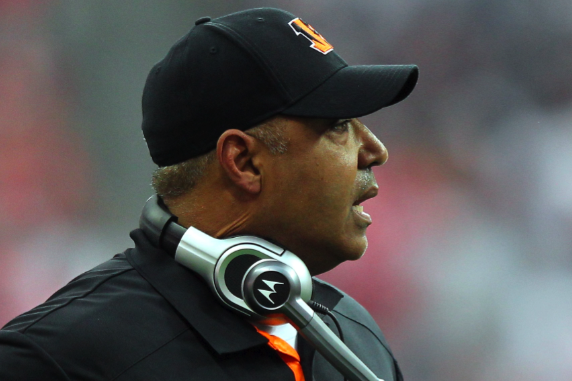 Marvin Lewis Extension Proves Bengals' Desire for Change Doesn't Extend to Coach