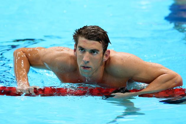 Burnout Won't Stop Michael Phelps from Becoming the Greatest US Olympian Ever