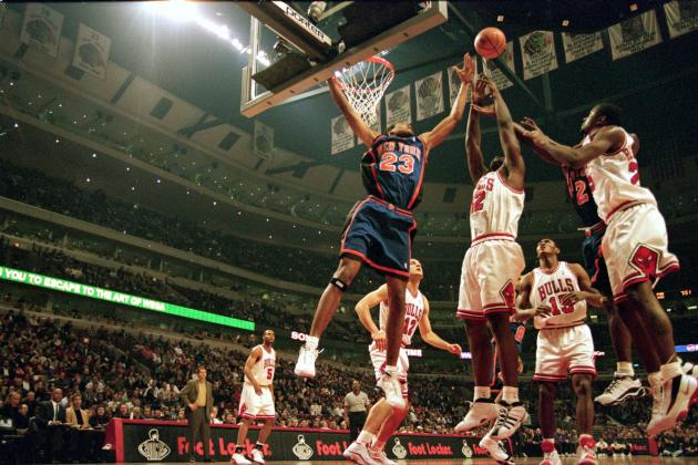 NY Knicks: Why Marcus Camby, Jason Kidd Are Key to Knicks' 2012-13 Success