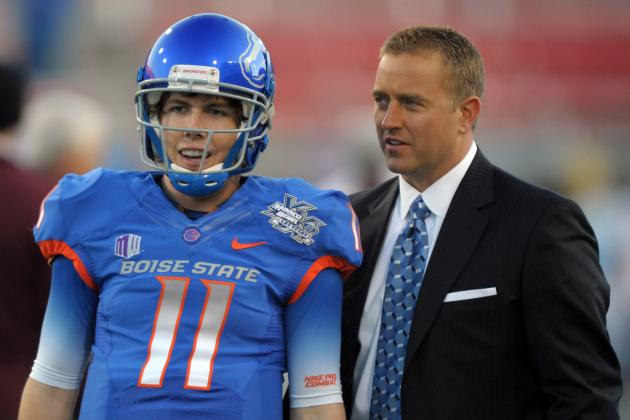 BCS BS Is in Its Final Season: Why We Should Thank Kirk Herbstreit