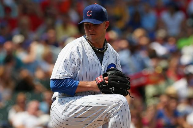 Chicago Cubs: Theo Epstein Flexes Negotiating Muscle in Trade with Braves