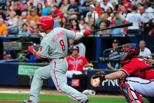 Shane Victorino Trade: Flyin' Hawaiian Makes Dodgers Trade Deadline Winner