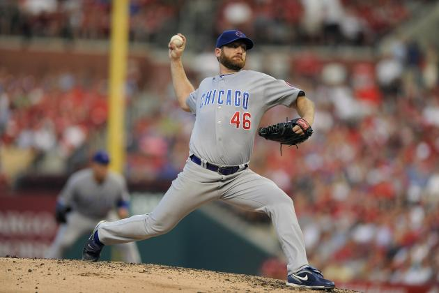 Debate: Grade the Ryan Dempster Trade