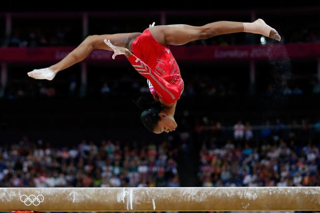 US Olympic Gymnastics Team 2012: American Women Continue to Outshine Men