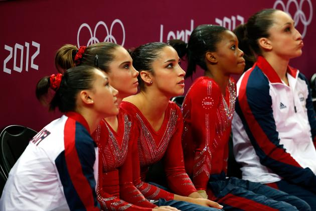 Olympic Gymnastics TV Schedule: Where to Watch Remaining Women's Action