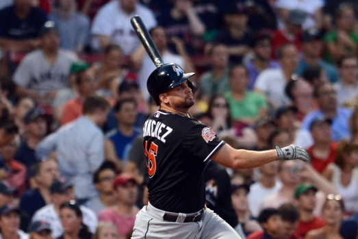 MLB Trade Deadline 2012: Pittsburgh Pirates Acquire Gaby Sanchez from Marlins