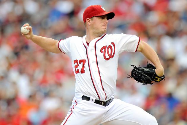 Jordan Zimmermann: The Quiet Beatle