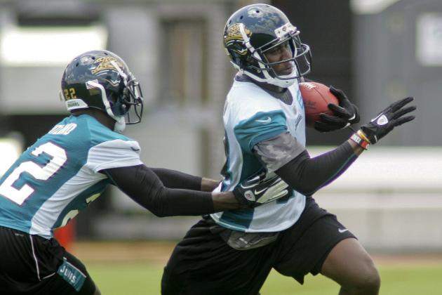 Choice of Justin Blackmon in the First Continues to Cause Problems for Jaguars