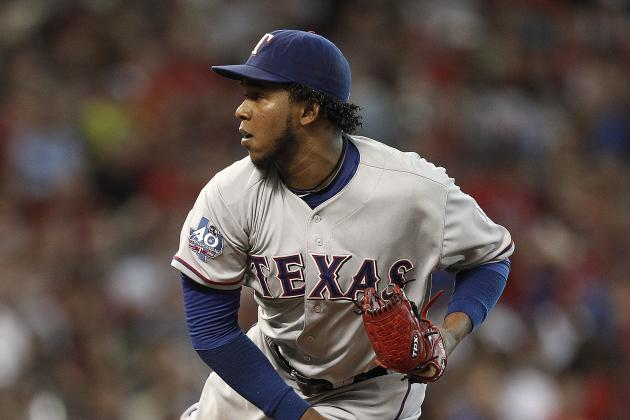 Rangers' Neftali Feliz to Have Tommy John Surgery; Roy Oswalt to Bullpen