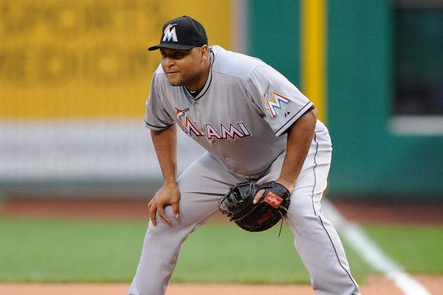 2012 Trade Deadline: Why Carlos Lee Shouldn't Have Taken His Talents to S. Beach