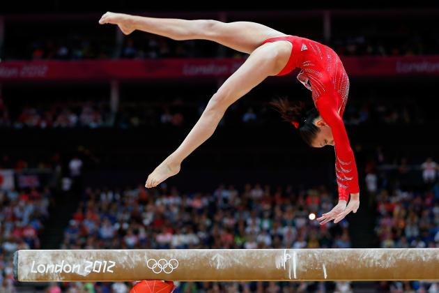 US Olympic Gymnastics 2012: Why Can't Kyla Ross Get Any Love for Team Champs?