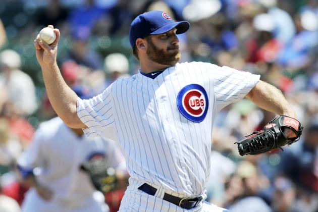 Why the Chicago Cubs Salvaged a Huge Deadline Opportunity to Build Bright Future