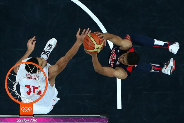 USA vs. Tunisia: Anthony Davis and Young Stars Lead Rout over Tunisia