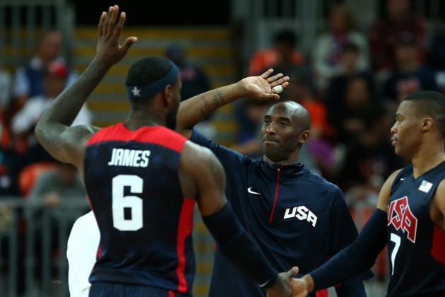 USA vs Nigeria: Preview, Analysis and Predictions for Olympics Preliminary Round