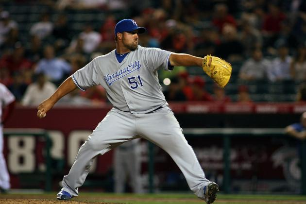 Fake Jonathan Broxton Tweets Dupe Cincinnati ABC Affiliate at MLB Trade Deadline
