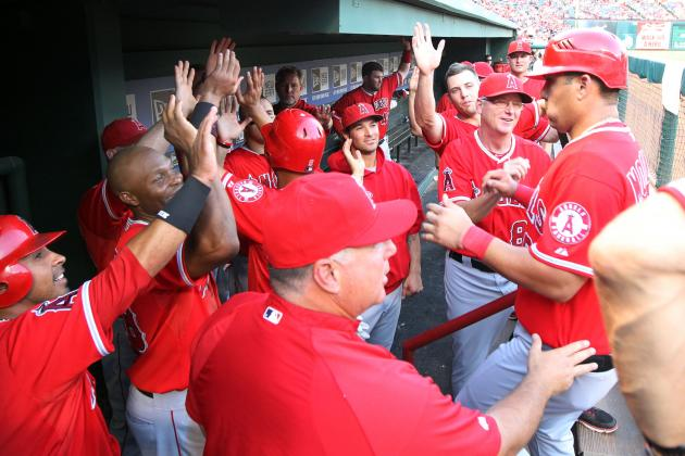 Los Angeles Angels: Are Baseball Fans Ready for a 3rd-Place Champion?