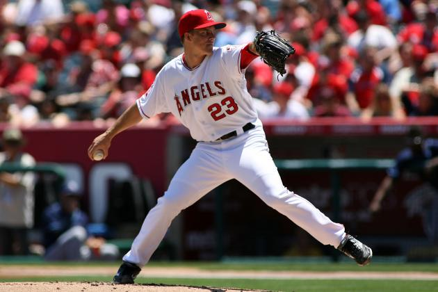 MLB Trade Deadline 2012: Winners and Losers from Midseason Moves