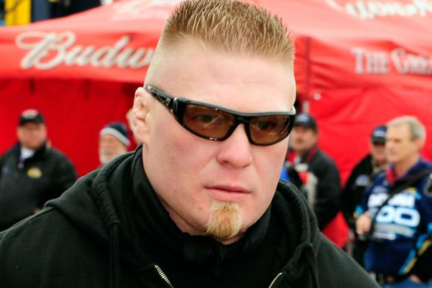 Brock Lesnar: Why His Recent WWE Return Was a Mistake