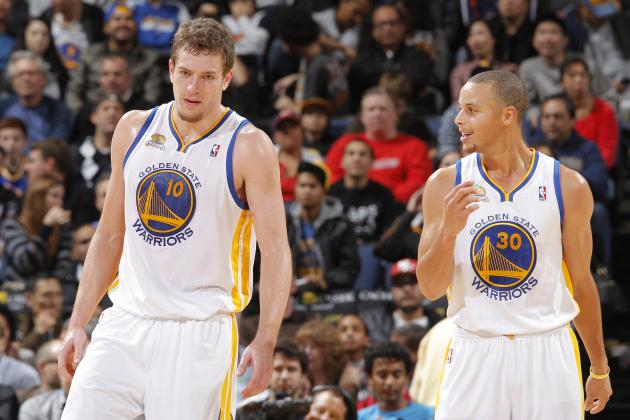 Breaking Down What to Expect from Revamped Golden State Warriors