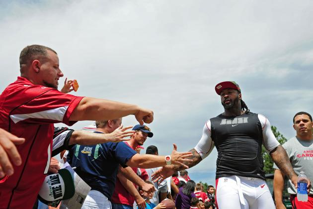 2012 Arizona Cardinals Preview: Deadspin Got It Wrong
