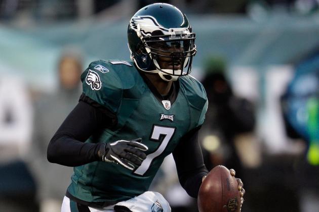 Will Michael Vick's Playing Style Ever Lead Philly to a Super Bowl?