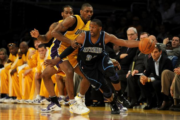 Lakers Rumors: C.J. Miles Headed to the Los Angeles Lakers?