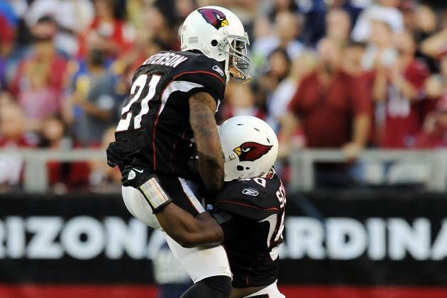 Under-the-Radar Arizona Cardinals Ready to Breakout in 2012