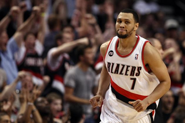 NBA Free Agency: Brandon Roy Begins NBA Comeback with Minnesota Timberwolves