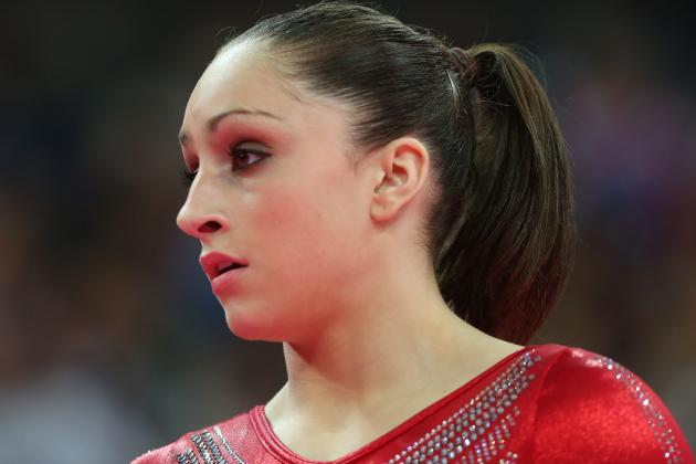 Griping in the Gym: Thoughts on the Gymnastics Controversies in London