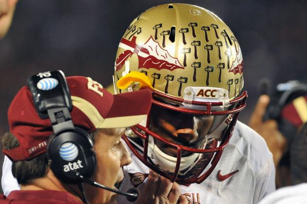 Florida State Football: Poor ACC Play Means FSU Must Meet High Expectations