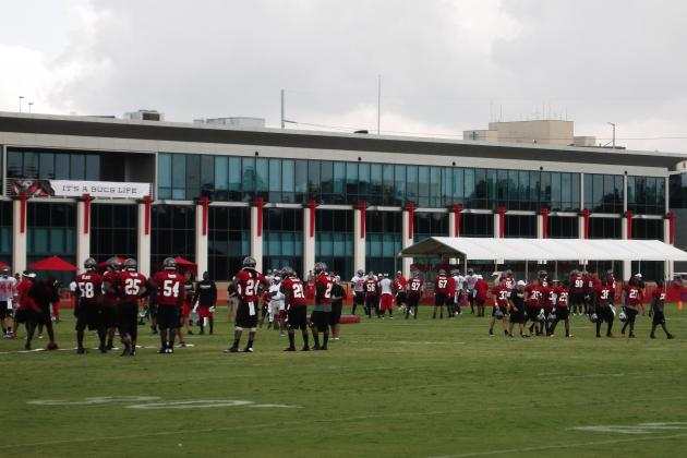 Tampa Bay Buccaneers: Under-the-Radar Players Ready to Break out in 2012