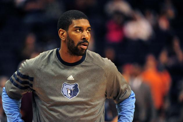 Dallas Mavericks 2012: Bernard James Mentors OJ Mayo in Pre-Camp Training
