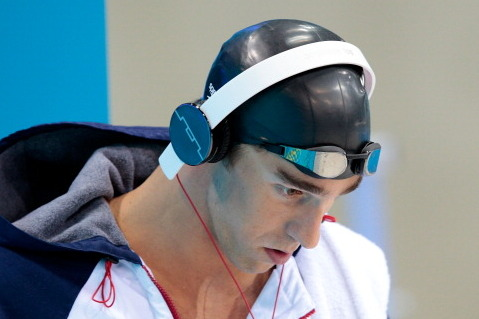 Michael Phelps Schedule: Complete Rundown of Remaining Medal Events
