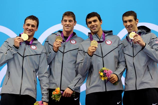 Ryan Lochte: Why Swimmer Does Not Compare to Michael Phelps