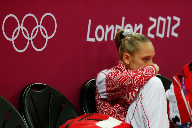 Women's Gymnastics 2012: Individual Performers Who Will Disappoint