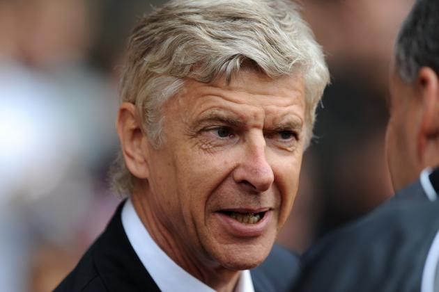 Arsenal Transfer News: Arsene Wenger Slams Chelsea and Manchester City