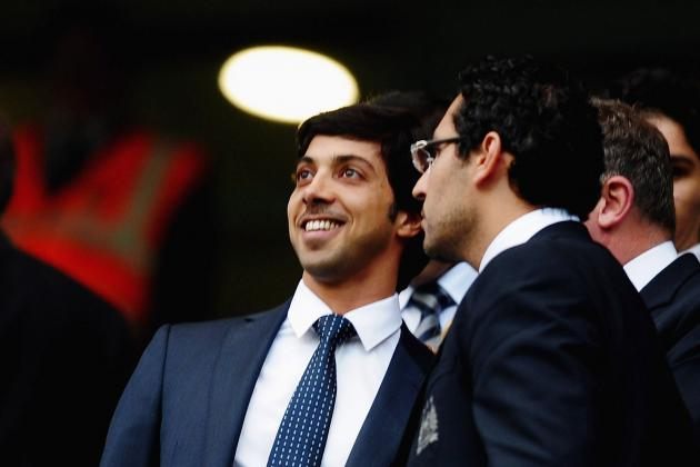 Manchester City: How Sheikh Mansour Changed Football Forever for the Sky Blues