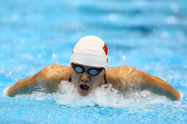 Olympic Swimming 2012: Doping Accusations Against Ye Shiwen Are Entirely Unfair